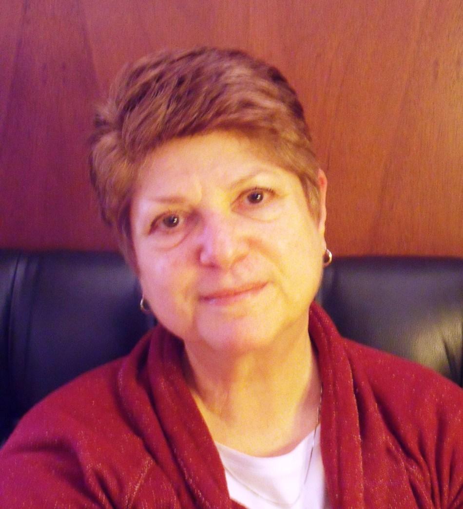 Marcia Prichason